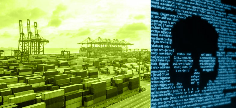 Las empresas preocupadas por las ciberamenazas - Barómetro de Riesgos de Allianz 2019
